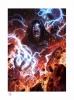 Star Wars Art Print Darth Sidious: Unlimited Power