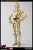 Star Wars Perfect Model Chogokin AF 1/6 C-3PO