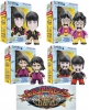 "The Beatles: Sgt Peppers Disguise 4.5"" Figure"