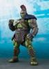 Thor Ragnarok S.H. Figuarts Hulk Web Exclusive
