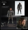"ThreeZero Game of Thrones 12"" Figure Sandor Clegane The Hound"
