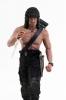 """ThreeZero: Rambo III 12"""" Figure"""