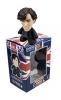Titan Toys: Sherlock Open Coat & Scarf 4.5 inch figure