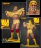 WWE Wrestling Statue 1/4 Hulk Hogan Hulkamania