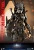 "Wolf Predator (Heavy Weaponry) 12"" Figure"