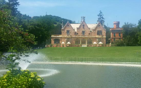 Villa Serra ritorna la Caccia al Tesoro Botanico  Inchiostro Fresco