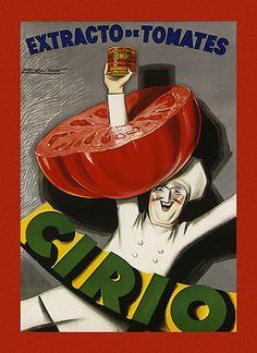bf698c59289597ba8a2d7db05e44cc72--vintage-poster-sauces