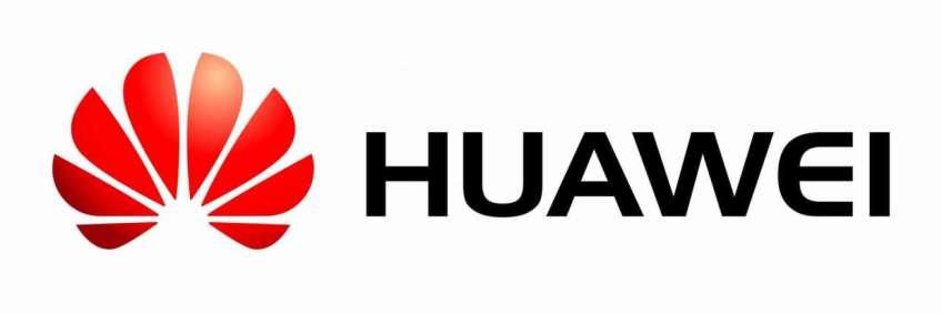 Risultato immagini per huawei logo