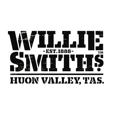 Willie Smith's Cider