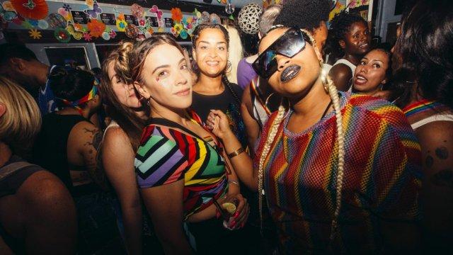 LGBTQ Bars