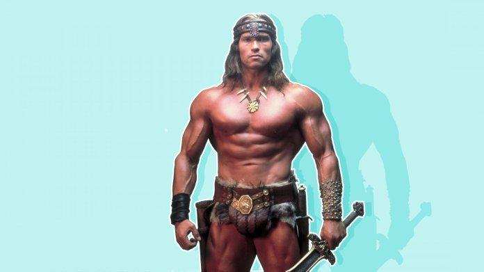 How Arnold Schwarzenegger Visualizes His Way to Success | Inc.com