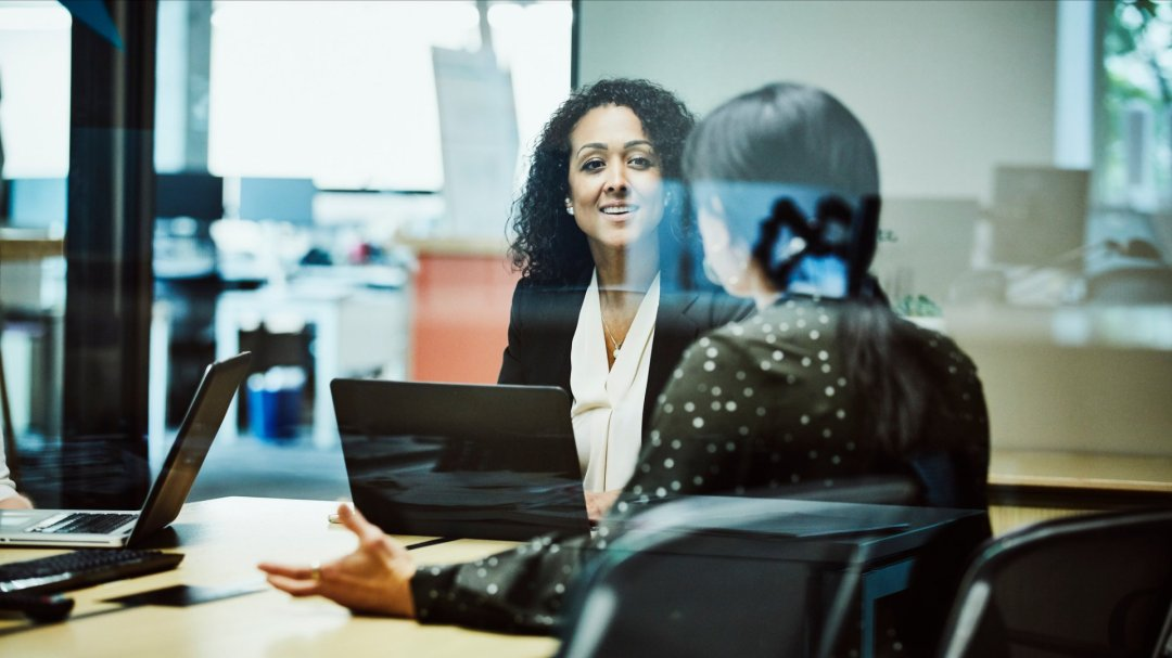 Can't Find a Mentor? Try This Instead