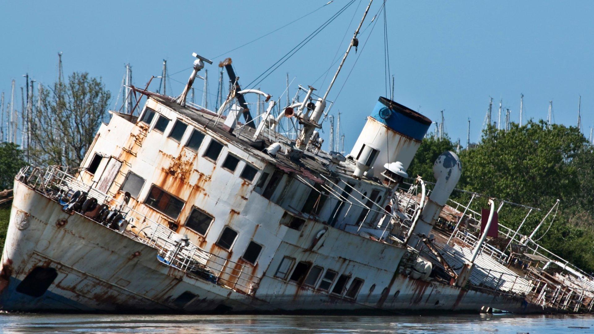 Laid Off Employee Calls Zynga A Sinking Ship