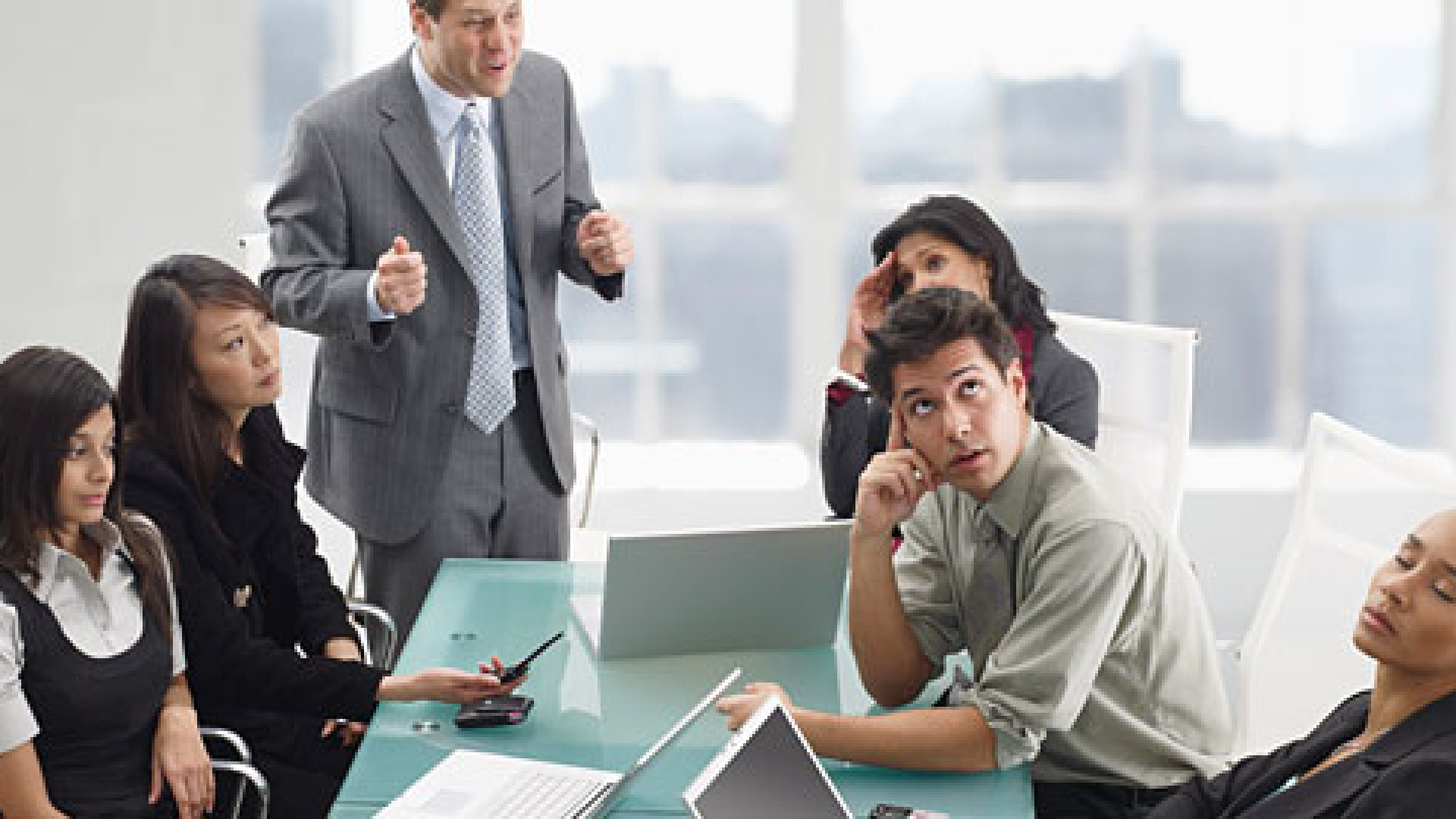 Business Meeting Etiquette 8 Pet Peeves Inc Com