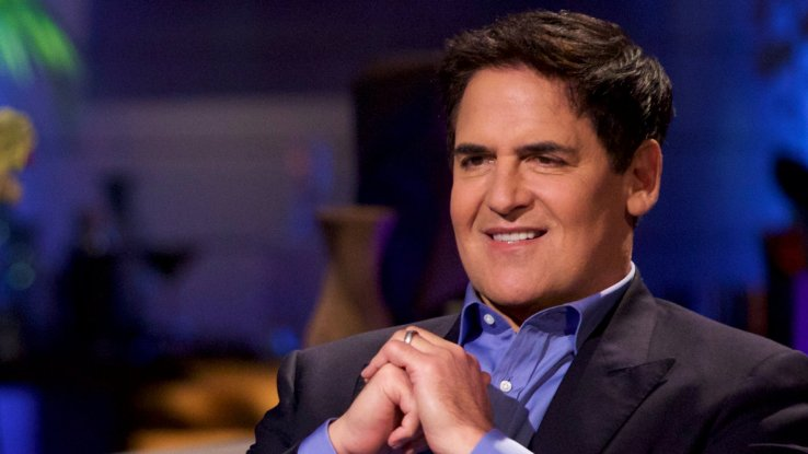 Mark Cuban Says These 2 Words Separate Those Who Achieve From ...