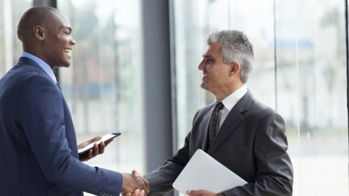 6 Ways Successful People Make a Good First Impression | Inc.com