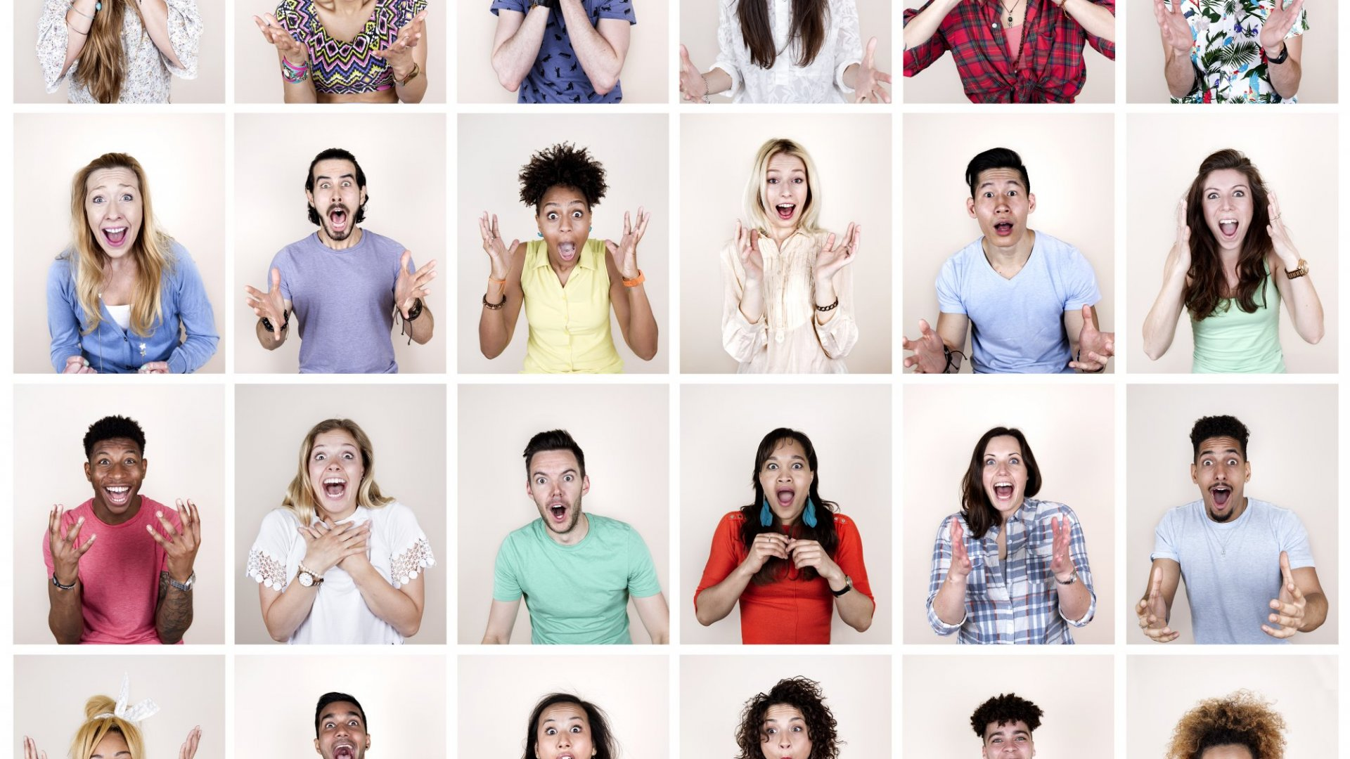 8 Ways To Read Someone S Body Language