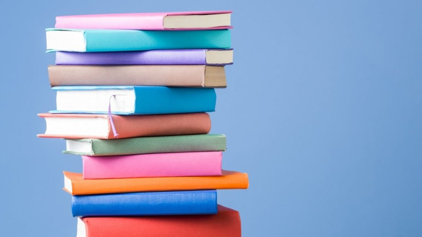 21 Books Highly Recommended by Successful Executives | Inc.com