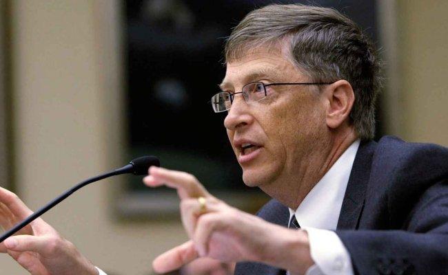 Bill Gates Jeff Bezos And Other High Profile Investors