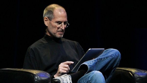 Steve Jobs Hated Working From Home But That's Only Half the Picture | Inc.com