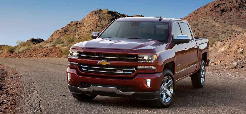 medium resolution of the 60 000 chevy silverado because you never know when you ll need a luxury car that can haul a team of horses up a mountain inc com