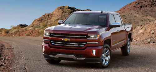 small resolution of the 60 000 chevy silverado because you never know when you ll need a luxury car that can haul a team of horses up a mountain inc com