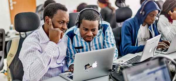 Andela Trains African Programmers Software