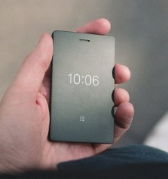 the light phone 2 costs 250 and can barely do anything here s why people are buying it inc com [ 1940 x 900 Pixel ]