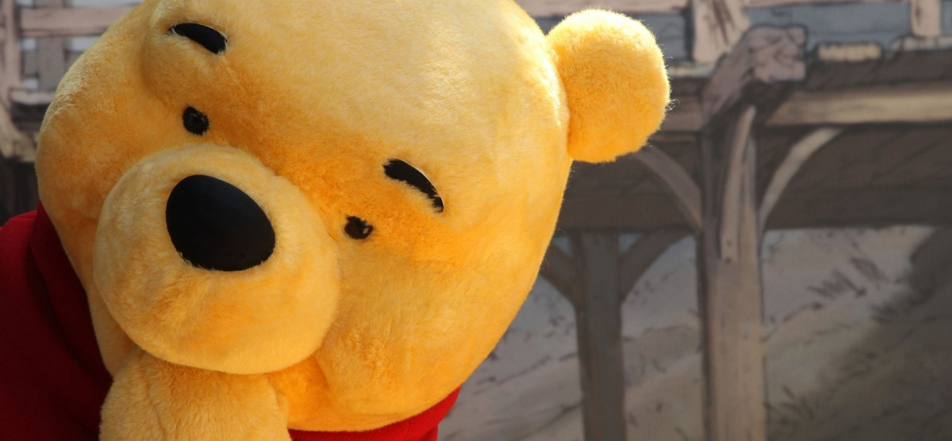 17 Wise Winnie The Pooh Quotes About The Remarkable Power
