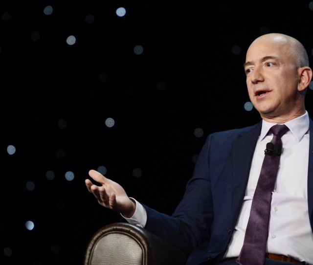 This Is The Number  Sign Of High Intelligence According To Jeff Bezos Inc Com