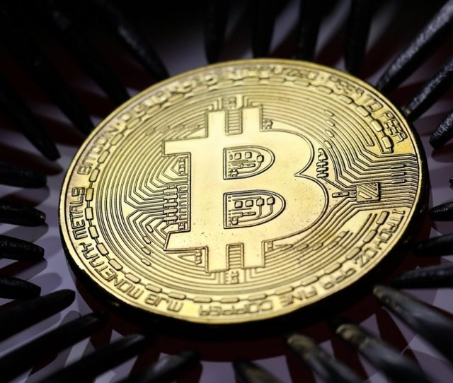 Yes Bitcoin Crashed But Another Big Cryptocurrency Is Pushing Record Highs Again Inc Com