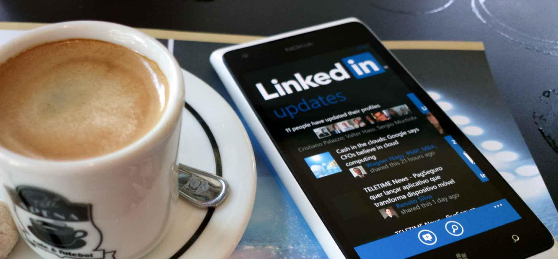 5 Critical LinkedIn Optimizations That Take 5 Minutes or Less  Inccom
