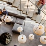The World's Coolest Offices of 2017
