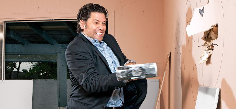 Armando Montelongo of Armando Montelongo Companies  Inccom
