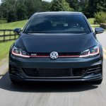 What Happened When This 2018 VW Golf GTI Parked Itself