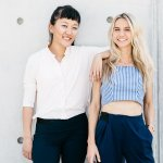 Their Leggings Sold Out In 24 Hours. Here's How These 2 Former VCs Rise Above the Competition