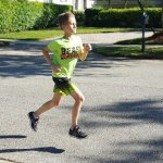 Can You Bootstrap in Size Four Running Shoes?