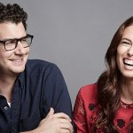 Why These Married Co-Founders Refuse to Talk Business at Home (but They Will Watch 'Jeopardy')