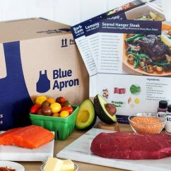 Healthy Food Diagram Auto Gauge Tach Wiring The Brilliant Marketing Strategy That Helped Blue Apron Find Success | Inc.com