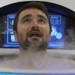 The Newest Productivity Trend? It's Called Cryotherapy and It's a Little Crazy