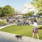 Facebook Is Building an Entire Town for Menlo Park Employees. Here's What It Looks Like