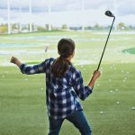 America's Latest Great Pastime? Golf Meets Video Games Meets Business Dealmaking at Topgolf