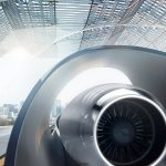 The Race to Build the Rail of the Future Heats Up: Hyperloop Startup Signs Deal Overseas