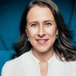 23andMe's Anne Wojcicki Shares the Best Business Advice She Learned: 'Only the Paranoid Survive'