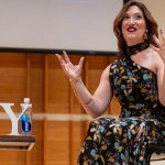 Stop Trying to Lead a Balanced Life. Randi Zuckerberg Has a Better Idea