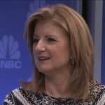 Arianna Huffington's Simple Rule for Avoiding Toxic People
