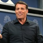 Tony Robbins: 'Entrepreneurship Is Not for Everyone. Most People Fail'