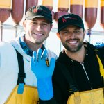 How These Co-Founder Cousins Made $20 Million Last Year Bringing Maine Lobster to Food Trucks Around the Country