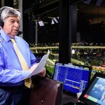 Drive for Excellence: How Mike Joy Became the Voice of Racing