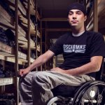 This Entrepreneur Was Injured-So He Started a Business to Help Other Paralyzed Veterans Like Him